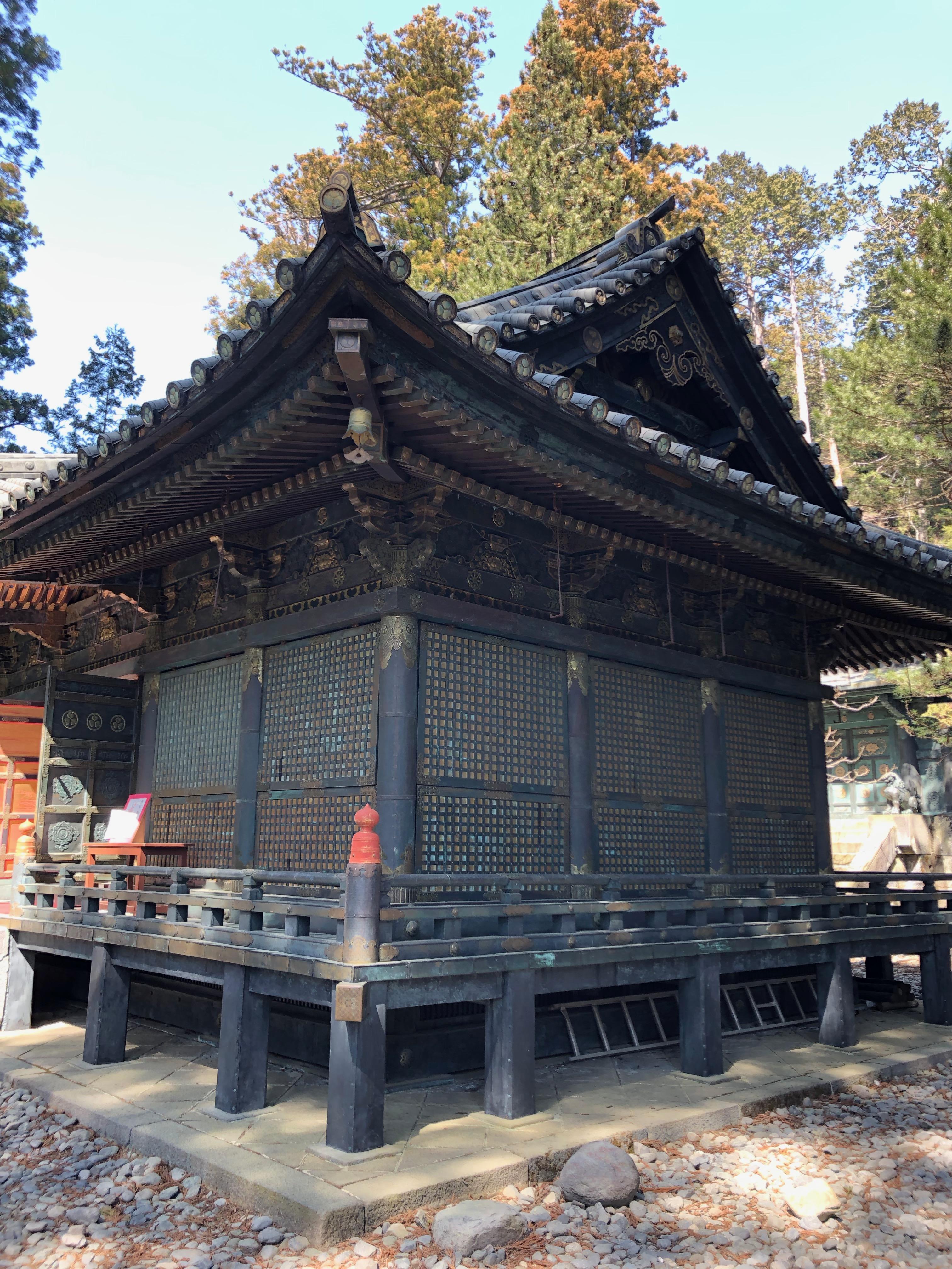 Okusha-Haiden