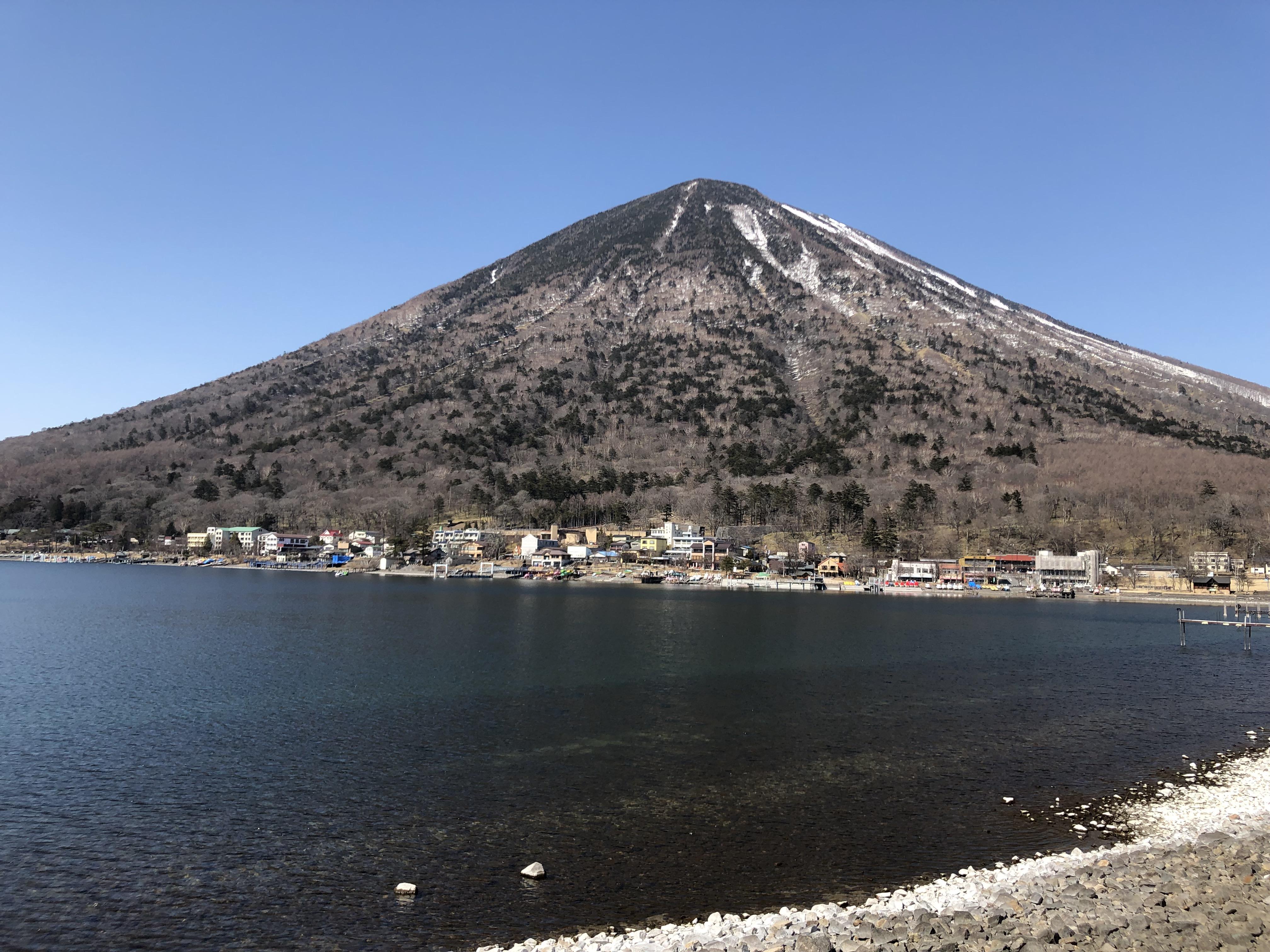 Mont Nantai